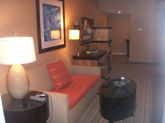 SeaCrest OceanFront Hotel: room