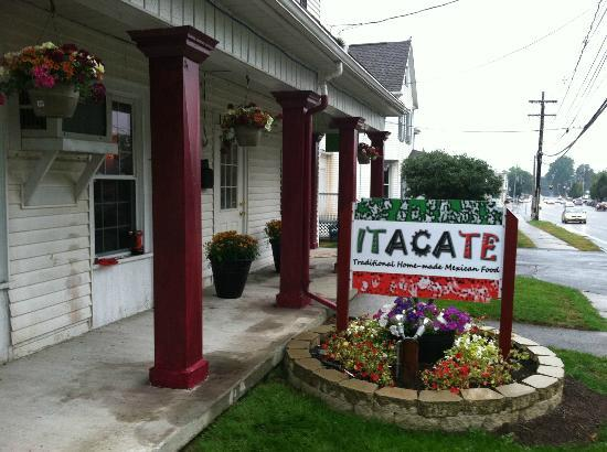 Itacate Mexican Restaurant Penfield Restaurant Reviews