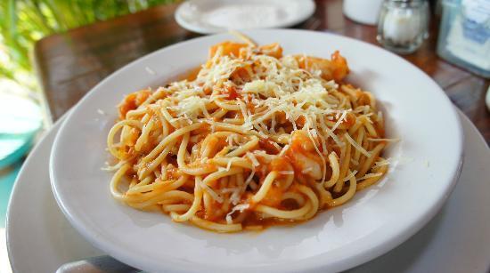Deborah's Restaurant