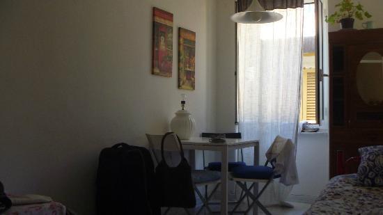 Camere Manuela Moggia : Sala