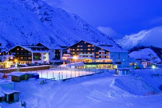 HOTEL ALPINA DELUXE Obergurgl Austria Reviews Photos Price - Hotel alpina austria