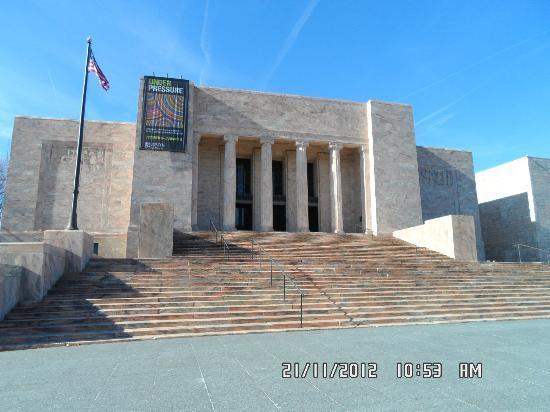 Joslyn Art Museum: Joslyn museum