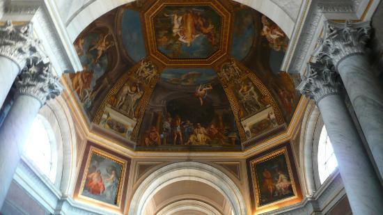 Cidade do Vaticano, Itália: Vatican Museum