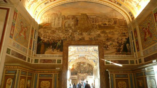 Vatican City, Italy: Vatican Museum