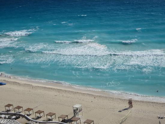 Secrets The Vine Cancun Beautiful Beach