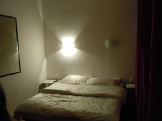 Budapest Easy Flat - Apartments JOKAI : seconda camera