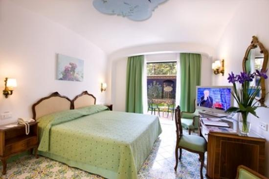 Grand Hotel La Favorita: Classic Room