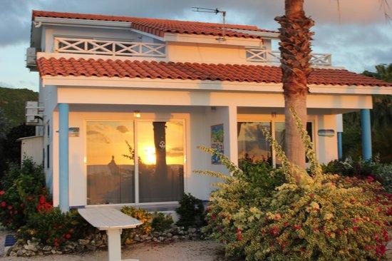 Marazul Dive Resort: Foto da Casa