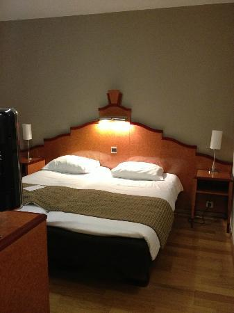 Scandic Hotel Grand Place: room