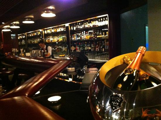 Le Royal Hotels & Resorts - Luxembourg: Piano Bar