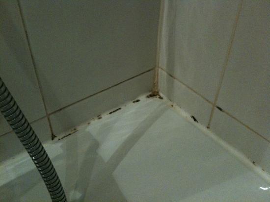 TRYP Lisboa Oriente Hotel: dégoutant !