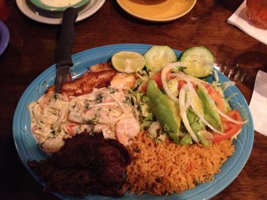 Mexican Restaurants Norcross Georgia