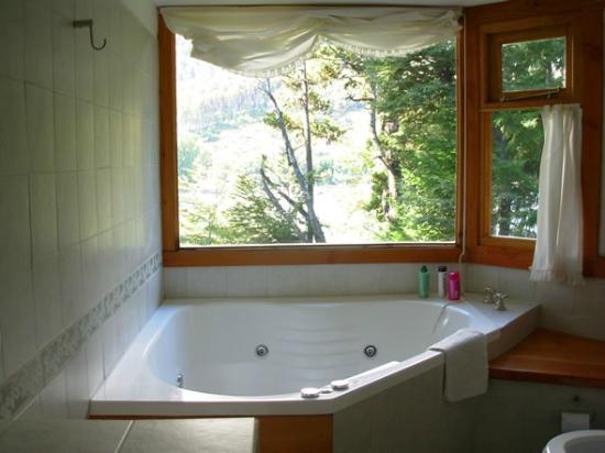 Le Pommier: Baño