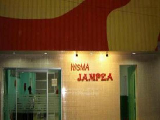 Wisma Jampea