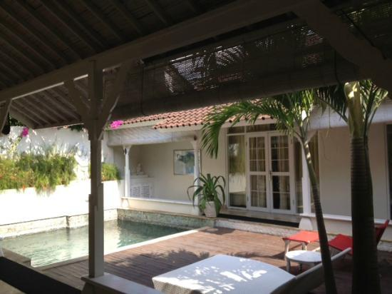 Villa Kresna Boutique Villas: Boutique villa 6