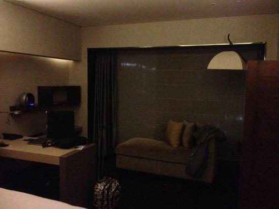 Hilton Beijing Wangfujing: twin room photo 2
