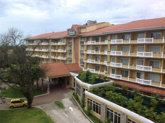 Country Inn & Suites By Carlson, Panama Canal, Panama: country inn