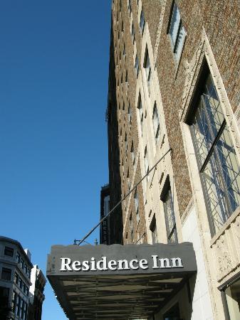 Residence Inn Memphis Downtown: Residence Inn