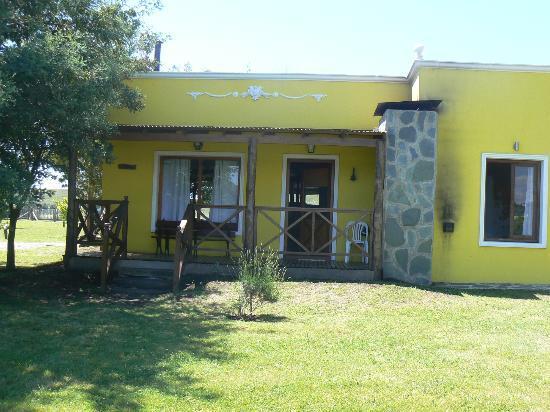 Casa de campo para 3 personas picture of casas de - Fotos de casas de campo ...