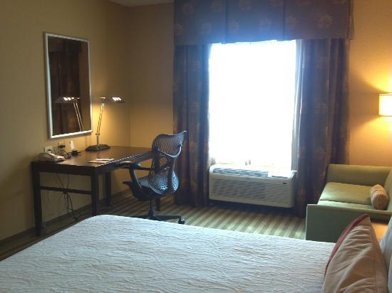 Hilton Garden Inn Nashville Franklin / Cool Spring: Room