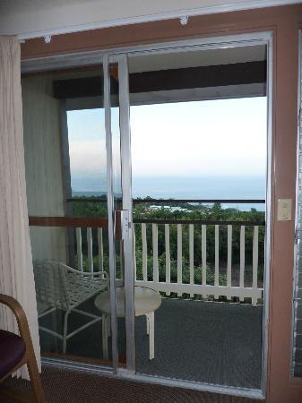 Manago Hotel: Room