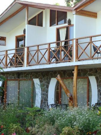 카바나스 이 호텔 테아 누이 사진