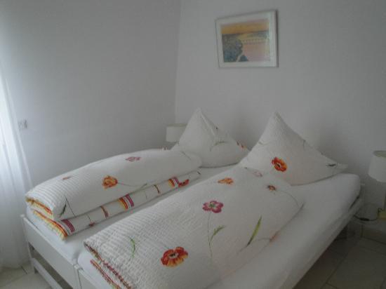Hotel Villa Falkenberg : Standard double room #25