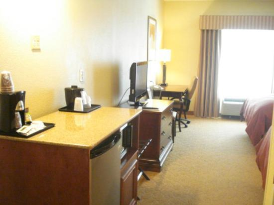 Country Inn & Suites By Carlson, Columbia: Room
