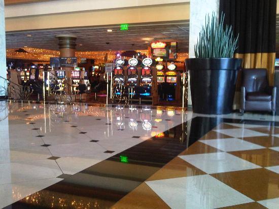 Westgate Las Vegas Resort & Casino: Lobby