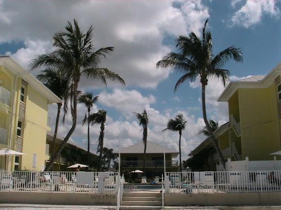 聖徒皮特海灘飯店照片