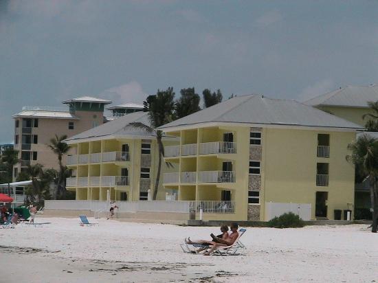 Sandpiper Gulf Resort: Hotel