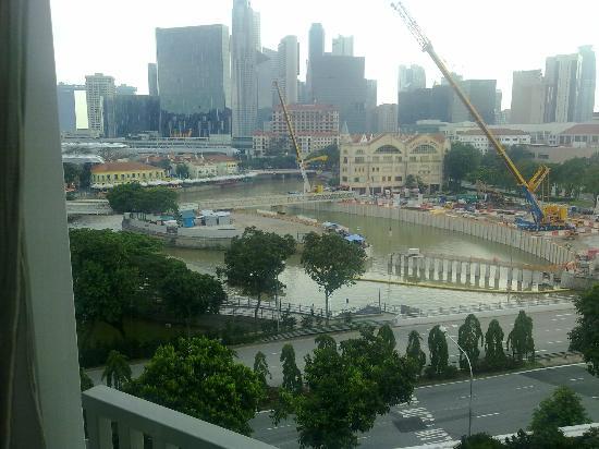 Novotel Singapore Clarke Quay   Clarke Quay Hotels Singapore