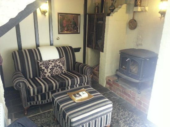 The Loft In The Mill Boutique Accommodation: Perfect