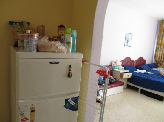 For Rest Aparthotel : spacy studio