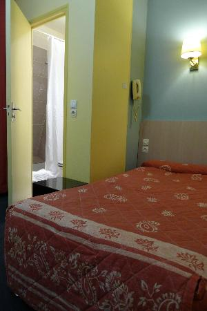 Avenir Hotel: Номер 38