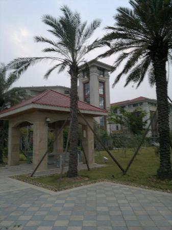 Wanda Realm Xiamen North Bay: North Bay Hotel, Xiamen