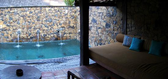 Jeeva Klui Resort: Pool Suite