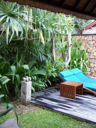Jeeva Klui Resort: Pool Suite - Private Garden
