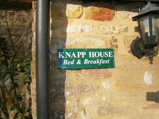 Knapphouse Bed & Breakfast: Knapp House