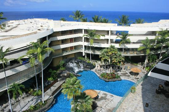 Sheraton Kona Resort And Spa