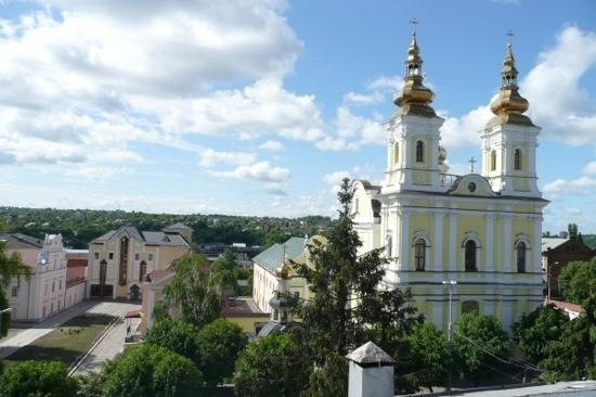 ‪Holy Transfiguration Cathedral‬