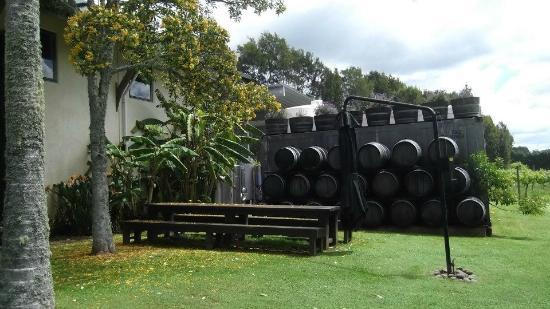 Marsden Estate Winery