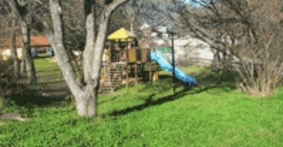 Parco Pollicino: giochi x bambini