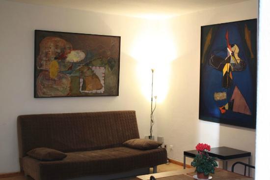 B! Apartments: Atelier Apartment