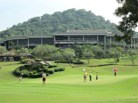 ‪Laem Chabang International Country Club‬