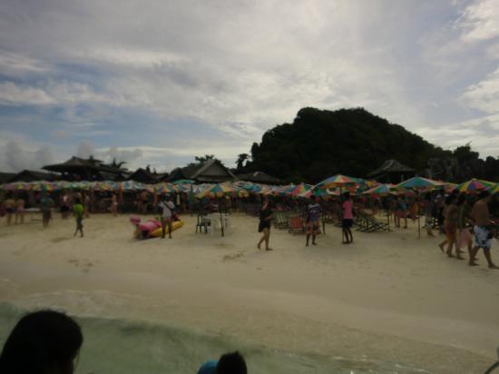 Laguna Tours: khai island