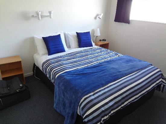 Aden Motel: Bedroom