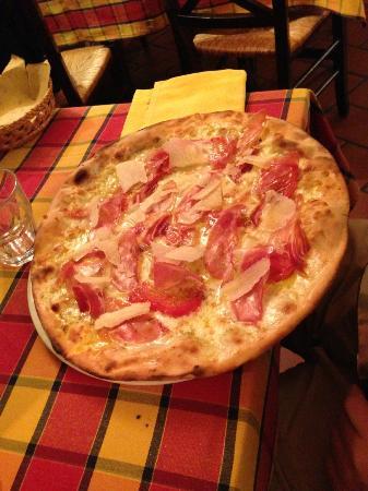 Ristorante La Taverna de Batti