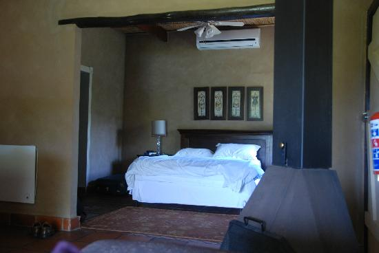 Cultivar Guest Lodge: Pinotage sleeping room