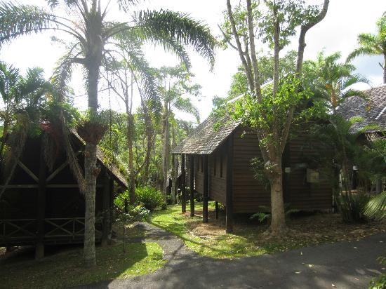 Kuranda Resort: other chalets nearby
